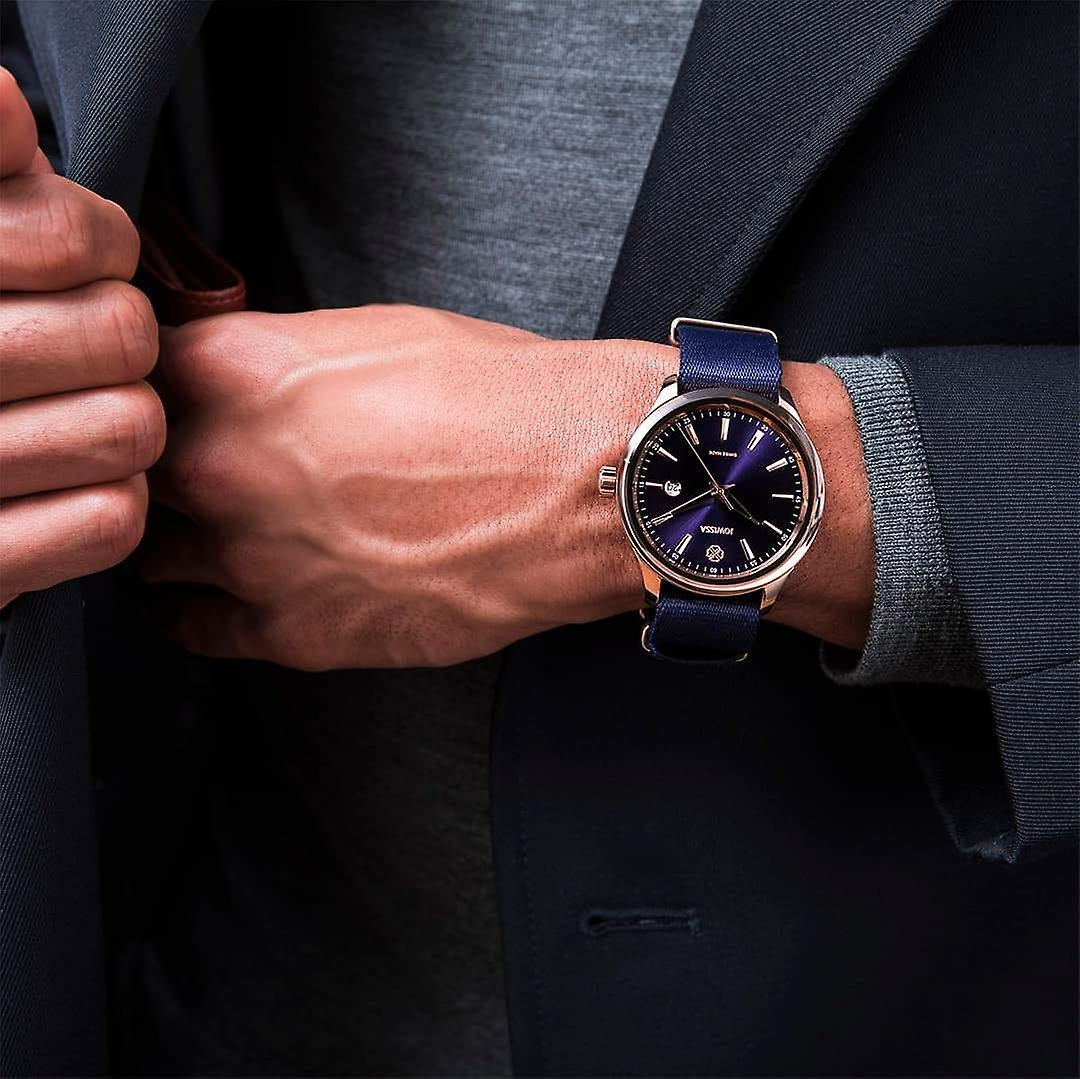 Tiro swiss men's watch j4.244.l