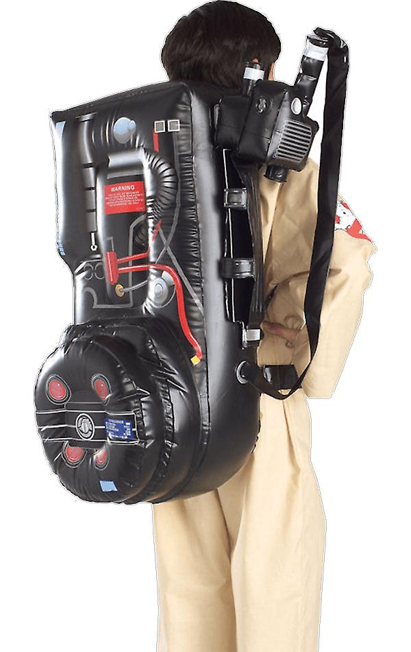 Boys Ghostbusters Halloween Film World Book Day Fancy Dress Costume