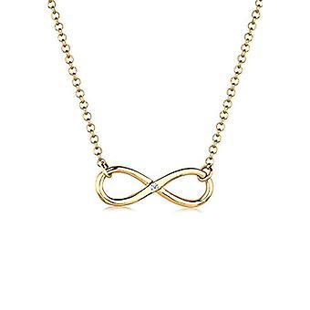 Diamore Silver Woman pendant necklace - 0107461017_45