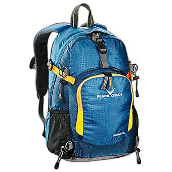 Black Crevice - Hiking Backpack - Colorado Model BCR241002 - capacity 28 Litres - Blue (Blau) - 46 x 27 x 17 cm - 28 Litres