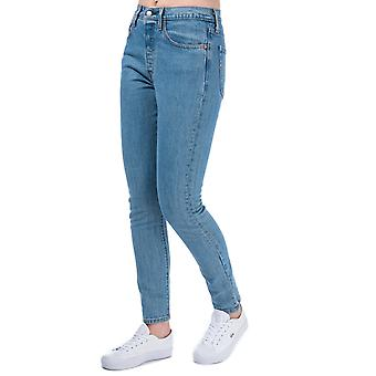 Femmes Levi-apos;s 501 Skinny Jeans In Small Blessings