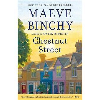 Chestnut Street by Maeve Binchy - 9780804170086 Book