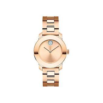 Movado Clock Woman Ref. 3600550