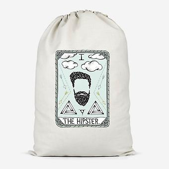 The Hipster Cotton Storage Bag