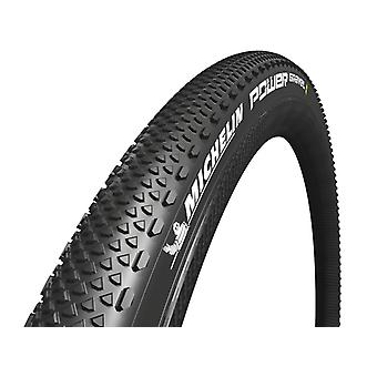 Michelin power gravel bike tyres / / 40-622 (28 × 1, 50″) 700 x 38C.