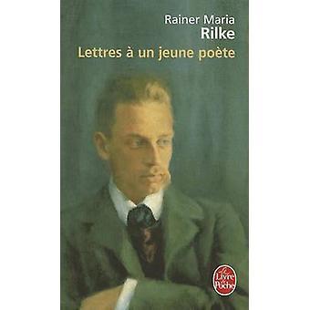 Lettres a Un Jeune Poete by R M Rilke - Rilke - 9782253055396 Book