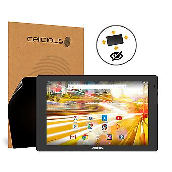 Celicious Privacy Plus 4-Way Anti-Spy Filter Screen Protector Film Compatible with ARCHOS 101b Oxygen