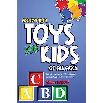 Educational Toys for Kids of All Ages by Harper & Sandy