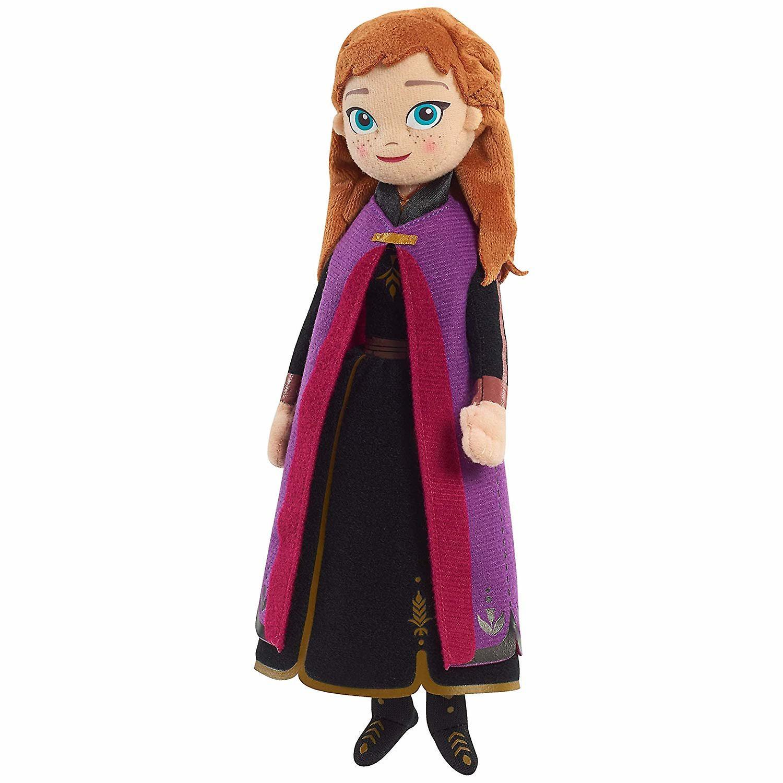 Disney, Frozen 2 Frost 2, Talande docka Anna