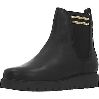 Garvalin Boots 191660 Color Black