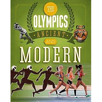 Olympics Ancient to Modern by Joe Fullman
