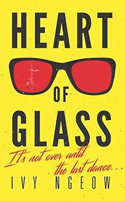 Heart Of Glass by Ivy Ngeow