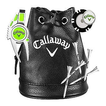 Callaway 2020 VIP Premium Golf gift set