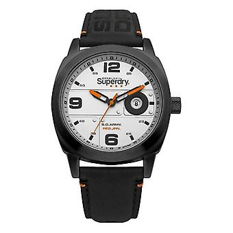 Montre Homme Superdry SYG236BB (45 mm)