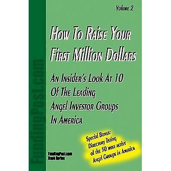 Wie Sie Ihre erste Million Dollar Volumen II durch FundingPost erhöhen