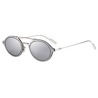 Dior Homme Chroma 3 010/0T Palladium/grå-sølv spejl