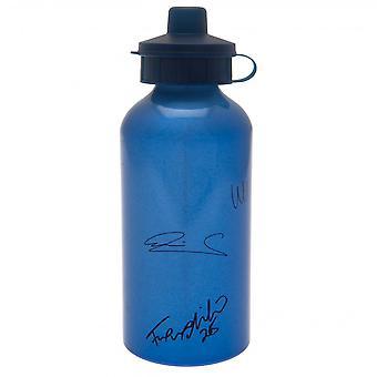 Manchester City FC Signature Aluminium Drinks Bottle