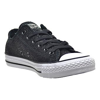 Converse Womens CTAS Stingray Leather Embossed Skate Shoes