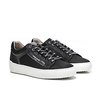 Android Homme Nubuck Leather Venice Trainers