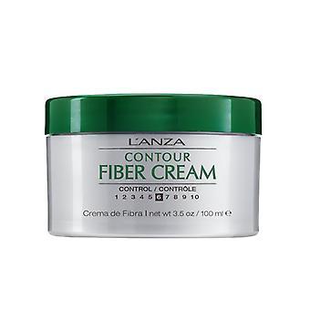 Lanza Healing Style Fiber Cream 100ML