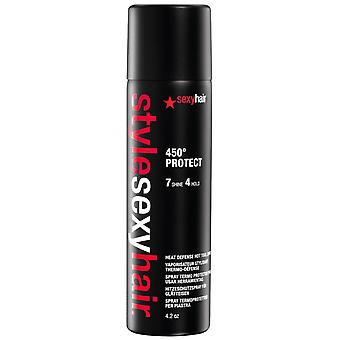 Sexy Hair Style Sexy Hair 450 Blow Out Heat Defense Spray 150 ml