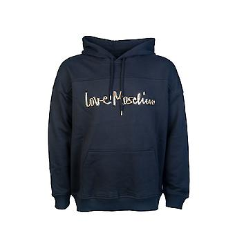 Moschino Sweatshirt Hoodie Jumper M6560 01 M3875