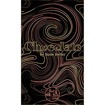 Chocolate by Susie Heller - 9780990785378 Book