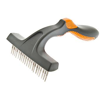 Ferribiella Rake Conical Points  (Dogs , Grooming & Wellbeing , Brushes & Combs)