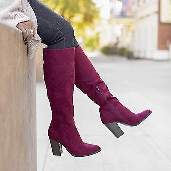 Journee Collection Womens Kyllie Boot