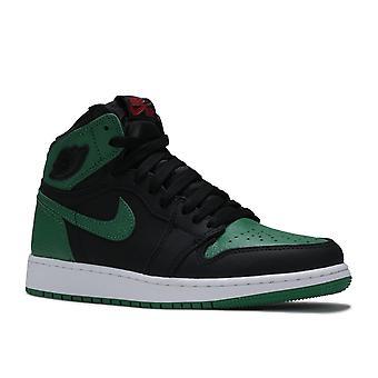 Air Jordan 1 Retro High Og Gs - 575441-030 - Schuhe