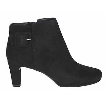 Rockport Womens/dames Total Motion Suede leer Leah boot