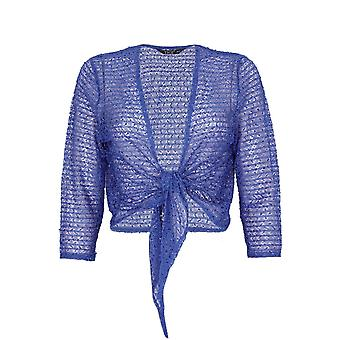 TIGI Pacific Blue Shrug