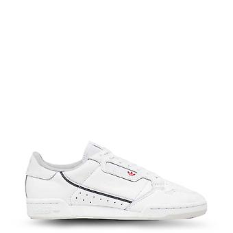Adidas Original Unisex All Year Sneakers - White Color 38307