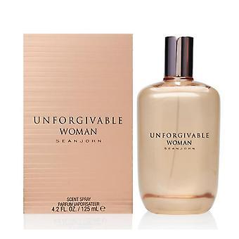 Sean John Impardonnable Femme Eau de Parfum Spray 125ml