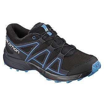 Salomon W Terenie Speedcross J 404820 trekking todo el año zapatos para niños