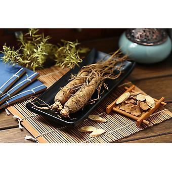 Saflax - 10 Samen - Koreanischer Ginseng - Ginseng coréen - Ginseng - Ginseng genuino coreano - Echter Koreanischer Ginseng