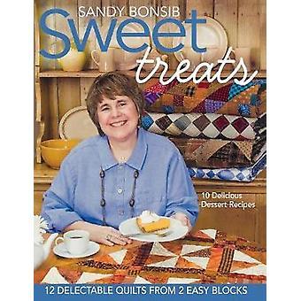 Sweet Treats Print on Demand Edition by Bonsib & Sandy