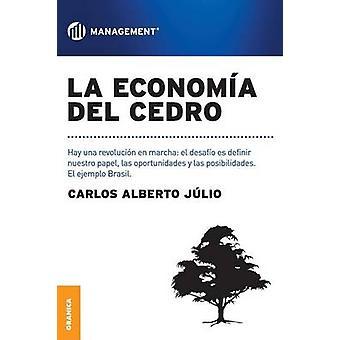 La economa del cedro Hay una revolucin en marcha el desafo es definir nuestro papel las oportunidades y las posibilidades. El ejemplo Brasil. by Jlio & Carlos Alberto