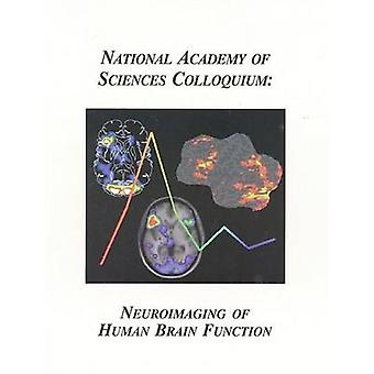 (NAS Colloquium) Neuroimaging of Human Brain Function by Proceedings