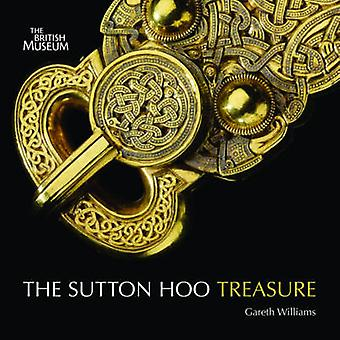 Treasures from Sutton Hoo by Gareth Williams - 9780714128252 Book