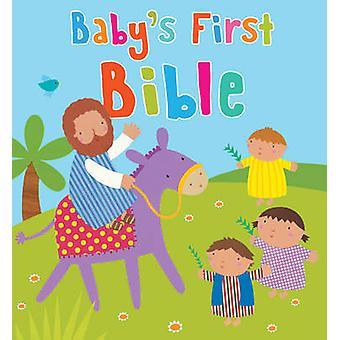 Baby&apos första bibel av Sophie Piper - Maria Maddocks - 9780745964119 B