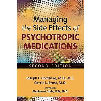 Managing the Side Effects of Psychotropic Medications by Joseph F. Go
