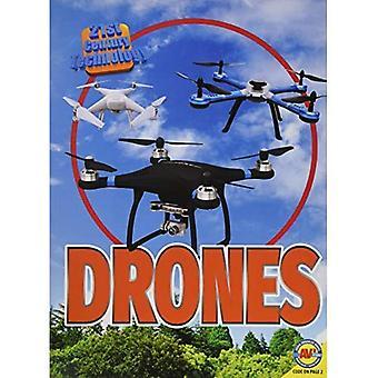 Drohnen (Technologie des 21. Jahrhunderts)