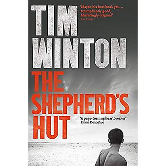 The Shepherd's Hut by Tim Winton - 9781509863846 Book