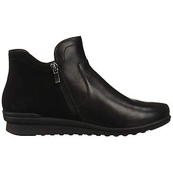 Aravon Femei & Apos;s Pantofi Josie piele închisă Toe Glezna Cizme de moda
