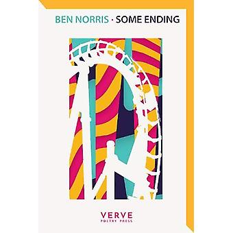 Some Ending by Ben Norris - 9781912565214 Book