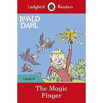 Roald Dahl The Magic Finger  Ladybird by Roald Dahl