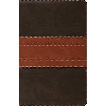 ESV Large Print Thinline Reference Bible - 9781433565427 Book
