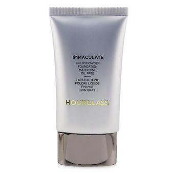 Hourglass Immaculate Liquid Powder Foundation - # Beige - 30ml/1oz