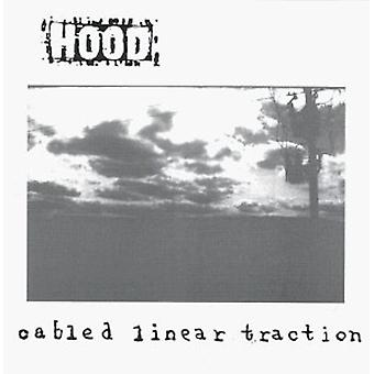 Hood - Cabled Linear Traction [CD] USA import